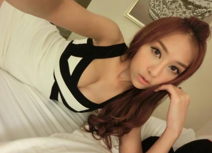 Ashelly Lin