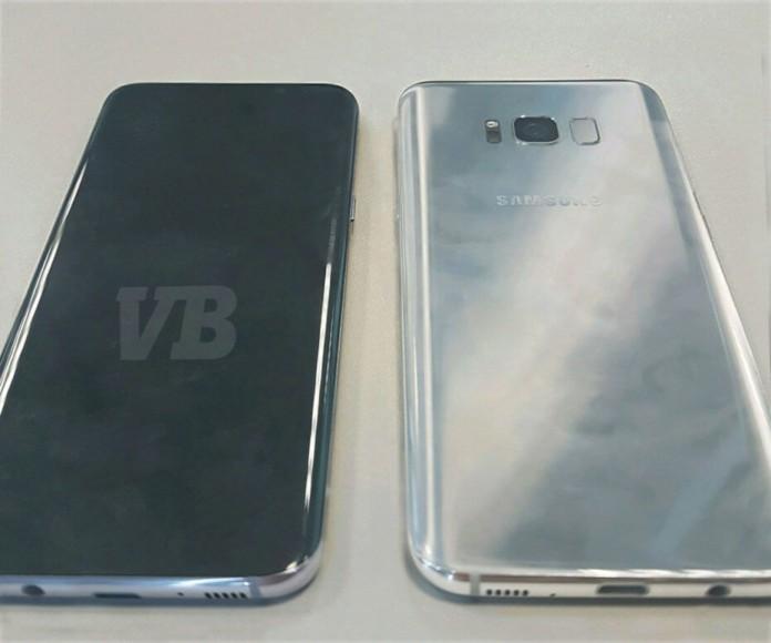 三星 Galaxy S8